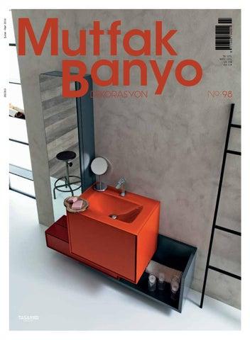 Mutfak Banyo Dekorasyon 98 By Mutfak Banyo Dekorasyon Issuu