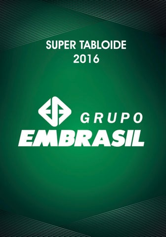 54f434a6351f6 Super Tabloide Embrasil 2016 by Grupo Embrasil - issuu
