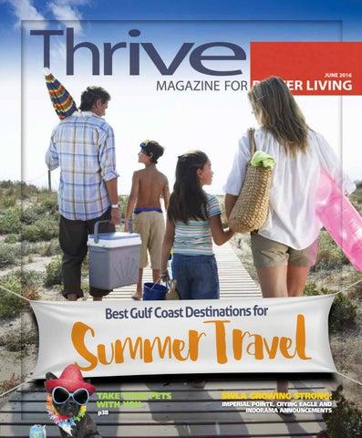 1c3c487087 Thrive June 2016 Issue by Thrive Magazine - issuu