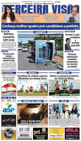 38b020f3fe157 E1213 by Jornal Terceira Visão - issuu