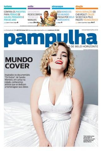 91492cb8aea Pampulha - Sábado