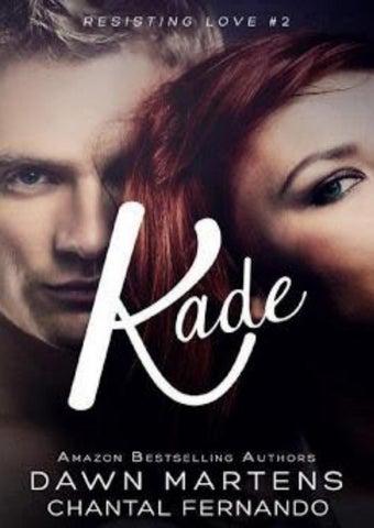 bdea9d10fef9e Chantal fernando kade resisting love  2 by Rithiele - issuu