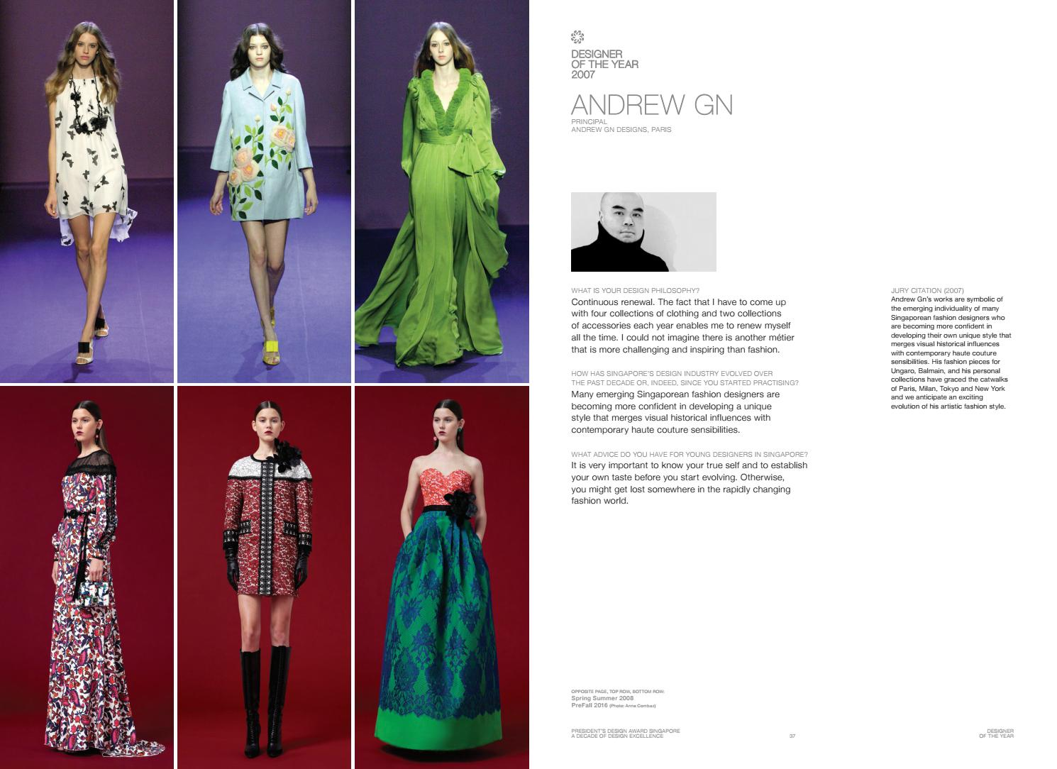 President S Design Award Singapore A Decade Of Design Excellence By Ministry Of Communications And Information Issuu