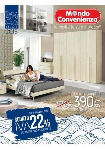Armadio 5 Ante Mondo Convenienza Donatella.Mondo Conevenienza Catalogo Estate 2016 1 By Mobilpro Issuu