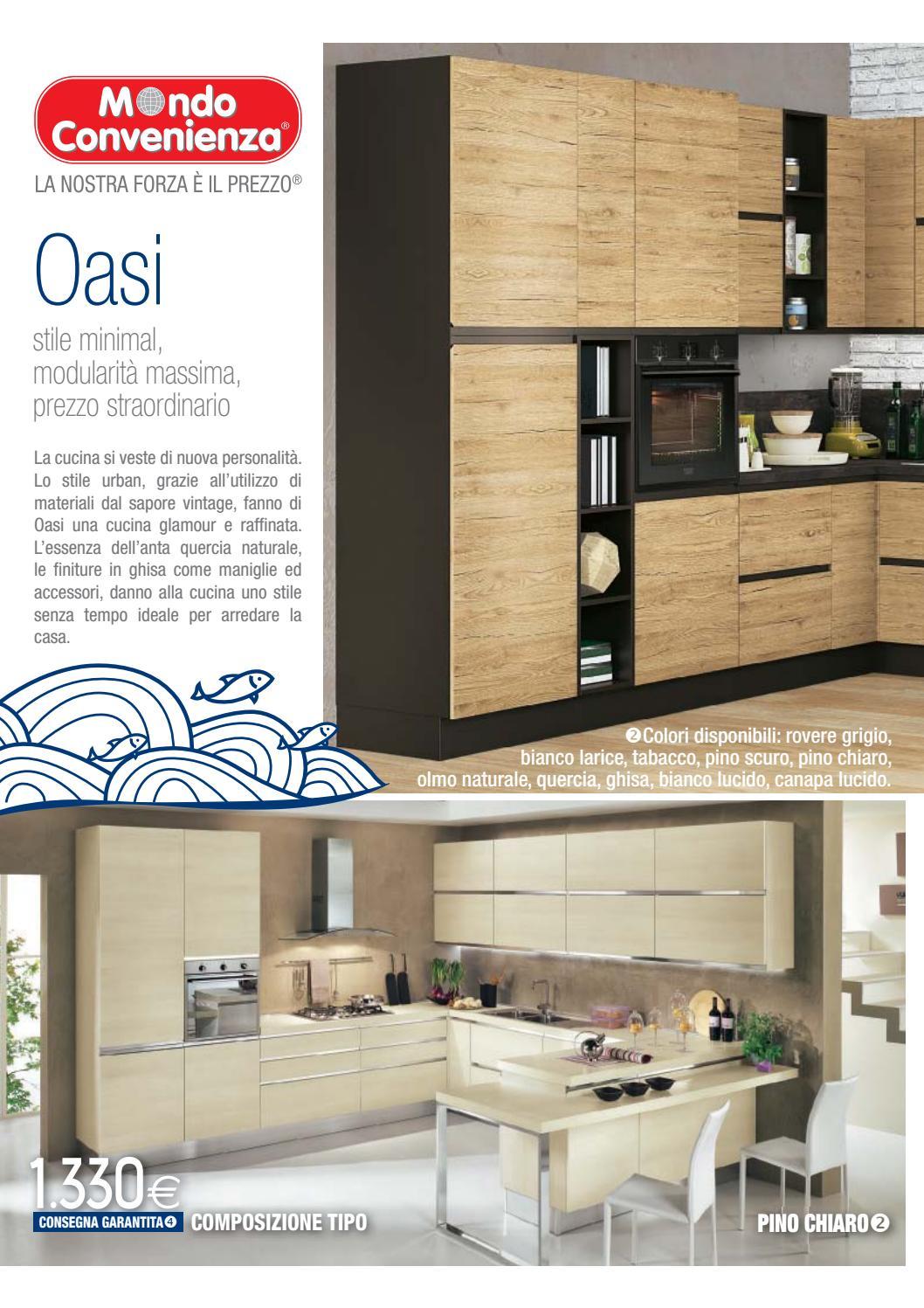 Mondo Conevenienza Catalogo Estate 2016 1 By Mobilpro Issuu