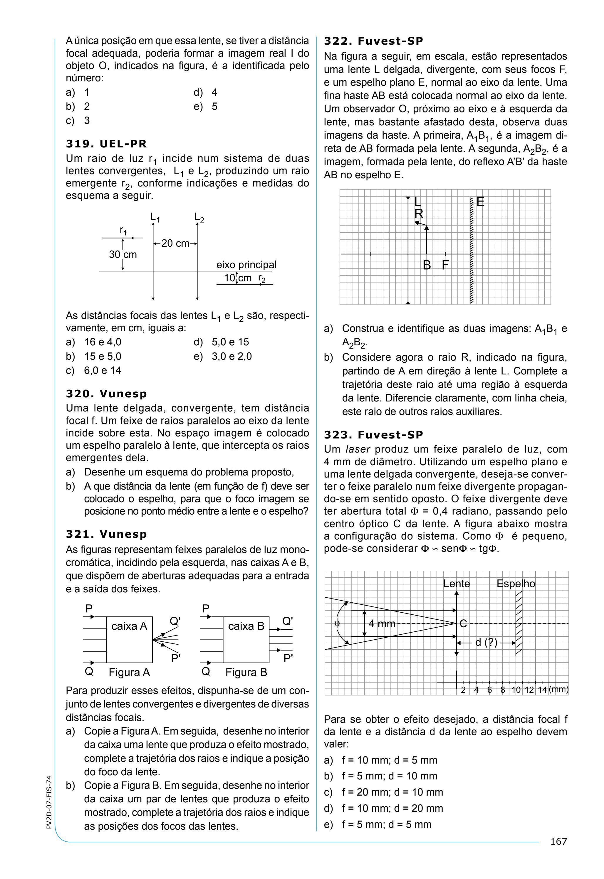 55ca718d2b456 Fis07 livro propostos by leonardo fonseca - issuu