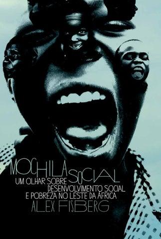 573fa8170 Mochila Social: Um olhar sobre desenvolvimento social e pobreza no ...