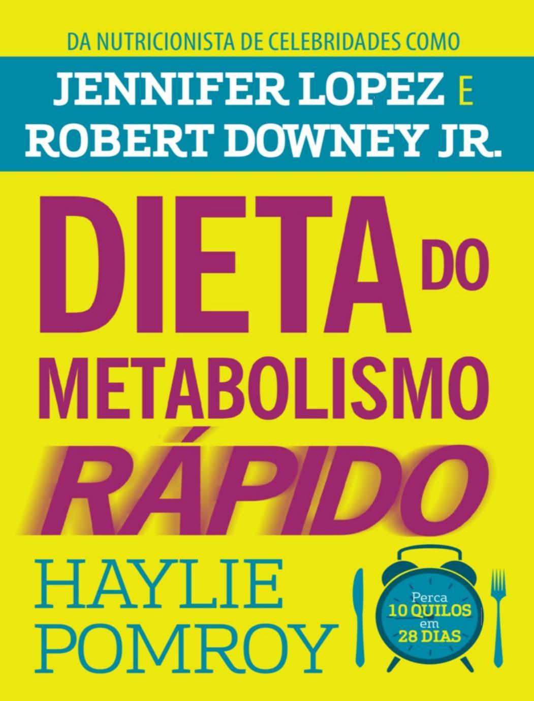 metabolismo acelerado nutricion y dietas