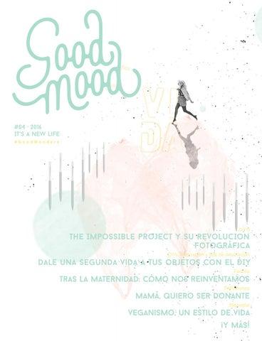· life Magazine 04 new by Good · Mood a issuu Goodmood It's XOPukZi