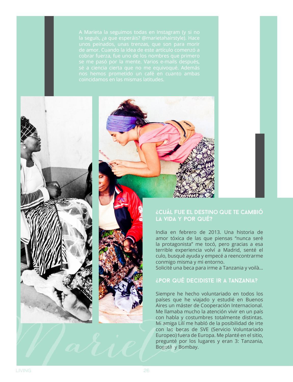 Goodmood · 04 · It\'s a new life by Good Mood Magazine - issuu