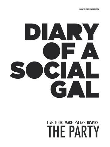f6284bd3 volume2 by DiaryOfaSocialGal - issuu