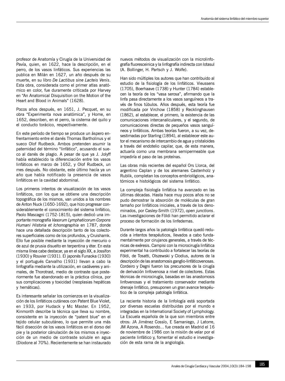 Linfáticos MS by Liborio Escobedo - issuu