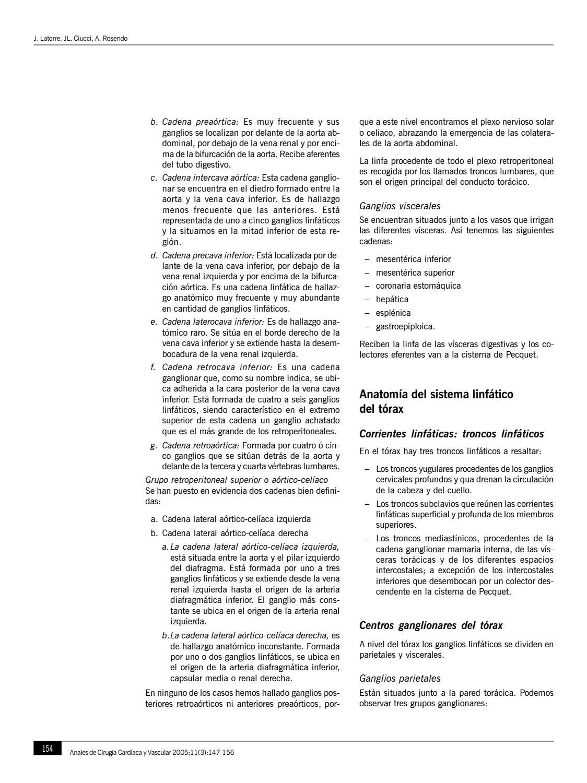 Linfáticos MI by Liborio Escobedo - issuu