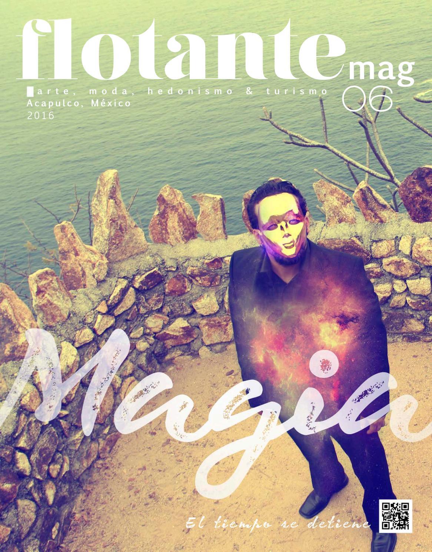Flotante Mag, edición 6 by Flotante Mag - issuu