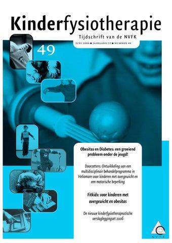 lista de verificación dispraxie kenmerken diabetes