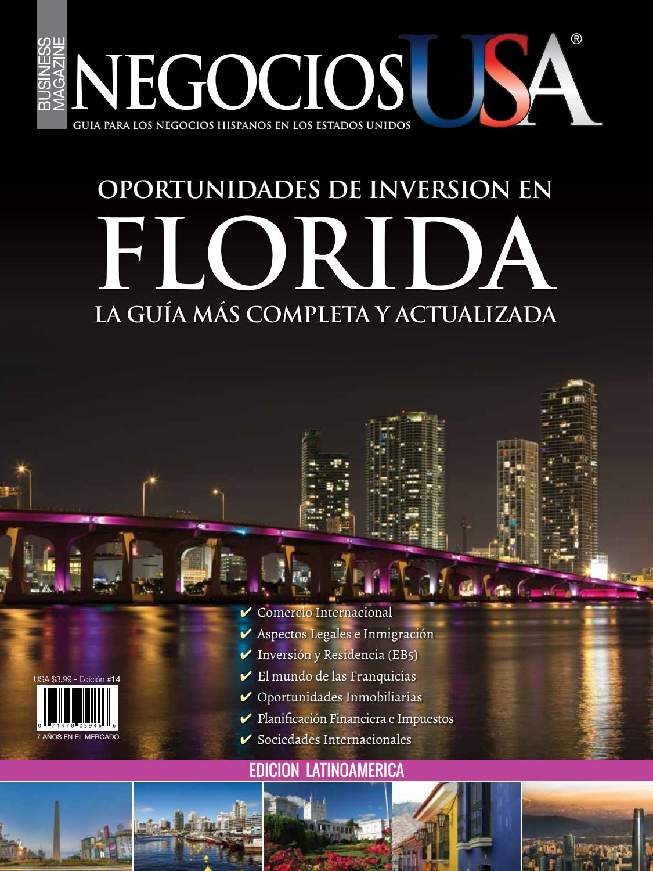 NUSA Latinoamerica 2016 by Barnews - issuu