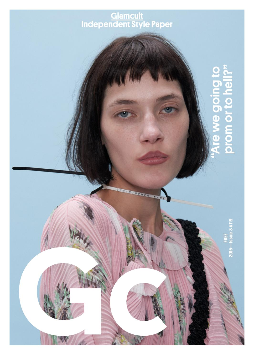 GLAMCULT ISSUE EU By Glamcult Issuu - Cool cars kelsey waters lyrics