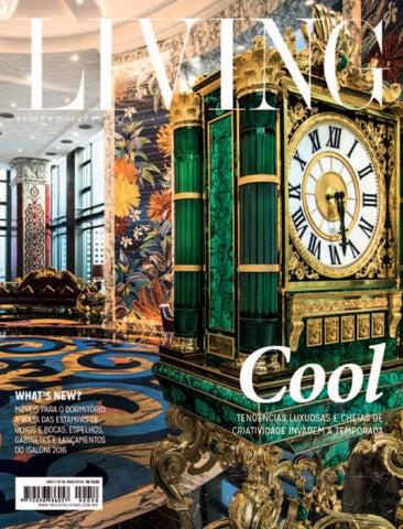aeb0a0489 Revista Living - Edição n° 58 - Maio 2016 by Revista Living - issuu