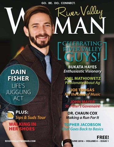 89101c39cce5 June 2016 River Valley Woman by River Valley Woman - issuu