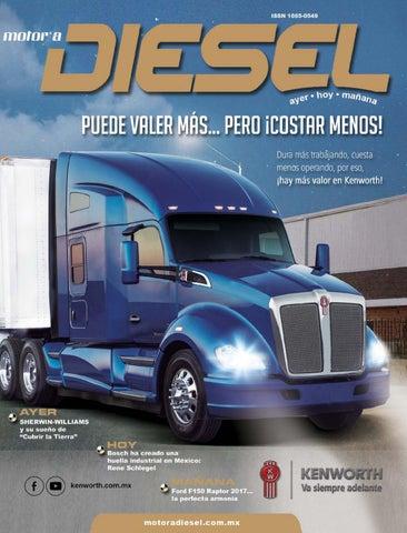 Revista Motor a Diesel by Revista Motor a Diesel - issuu