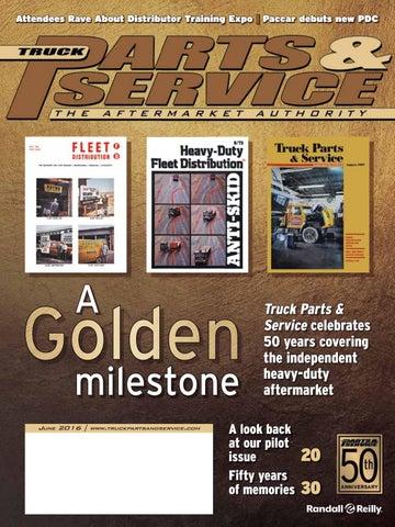 Truck Parts & Service 0616 by Richard Street - issuu