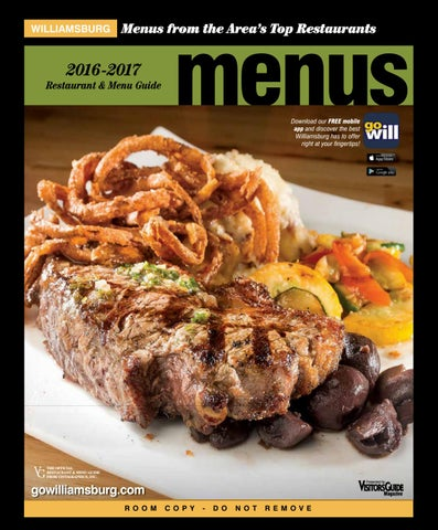G and m restaurant coupons