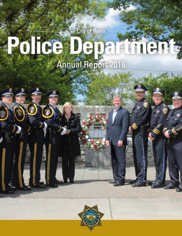 2015 2016 reno police department annual report by city of reno issuu city of reno malvernweather Images