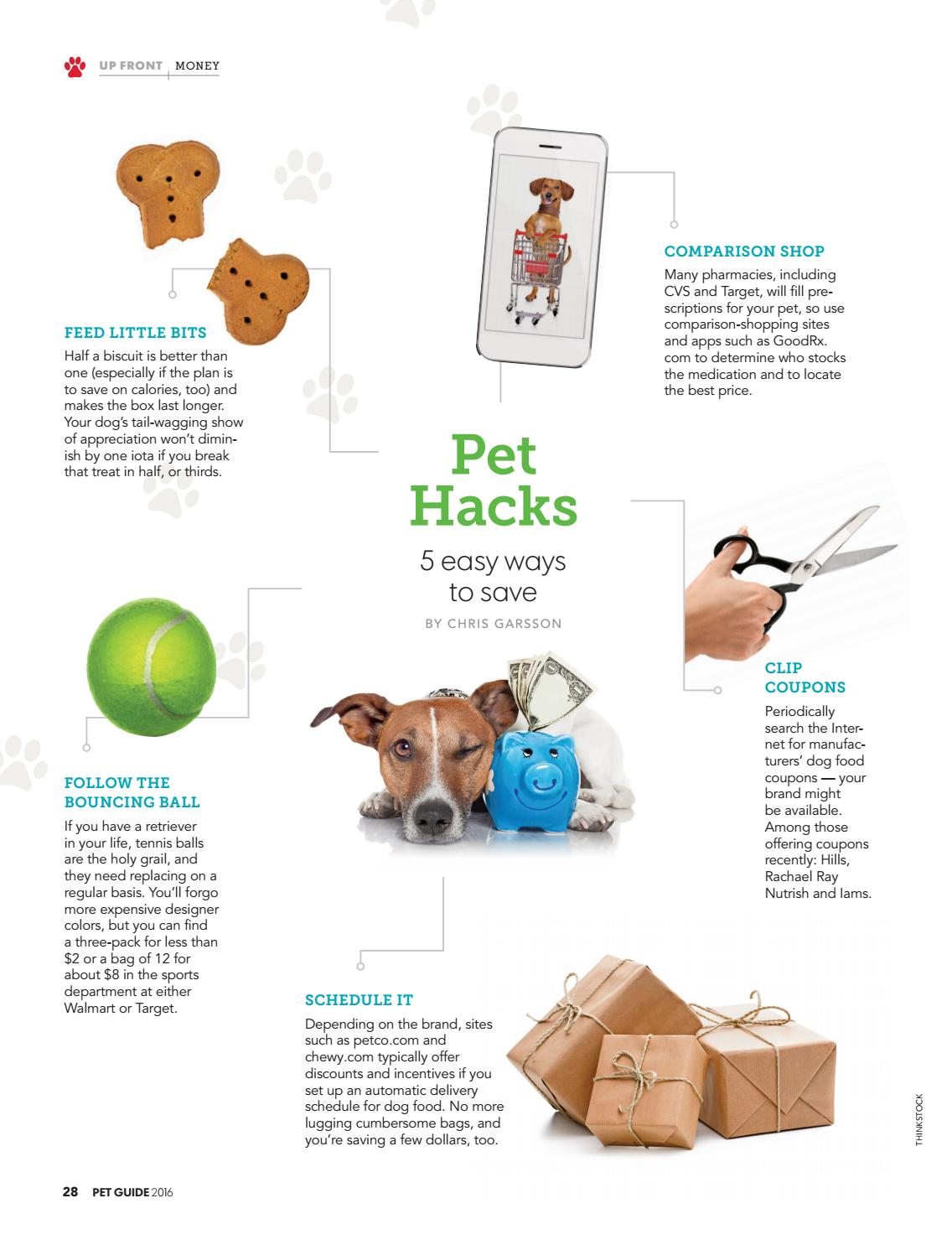 d69485a102a PET Guide Magazine 2016 by STUDIO Gannett - issuu