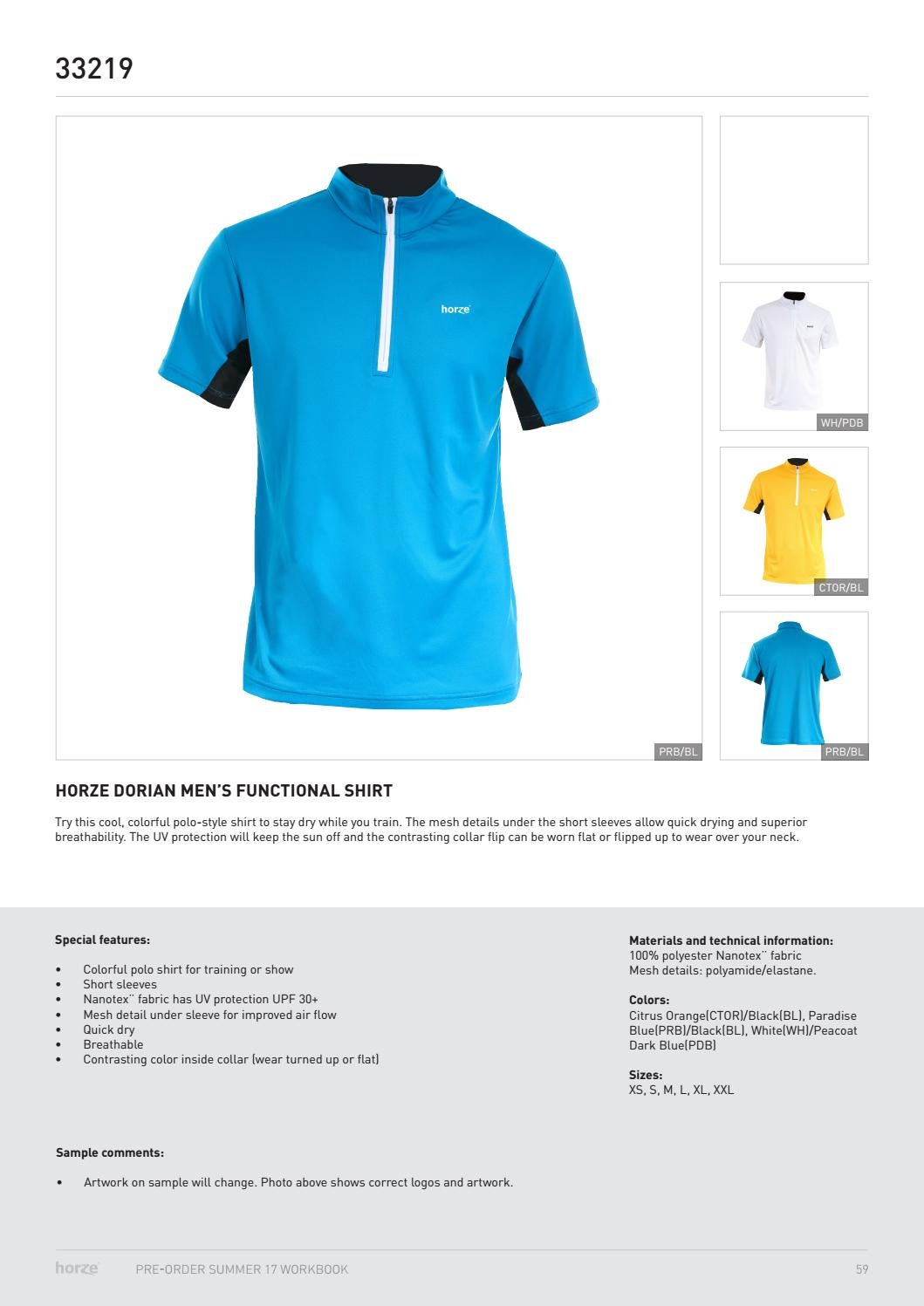 T Shirt Pre Order Form Template from image.isu.pub