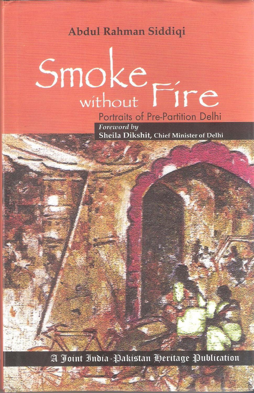 Smoke without fire by Imran Abbas - issuu