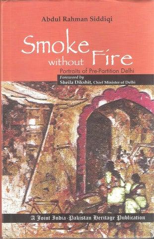 c46f1564633 Smoke without fire by Imran Abbas - issuu