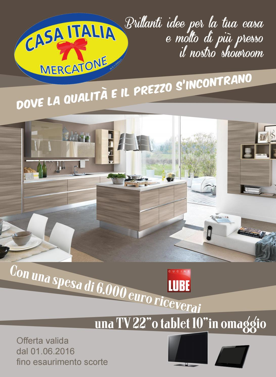 Catalogo 2016 - Mercatone di Ventimiglia by LinfaTv.com - issuu