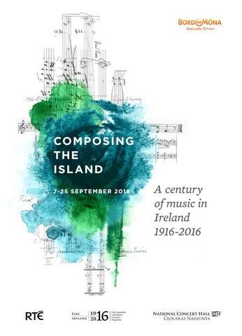 COMPOSING THE ISLAND by Assumpta Lawless - issuu