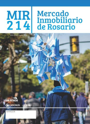 f725e1500e9e Mir 214 junio by Editorial San Patricio - issuu