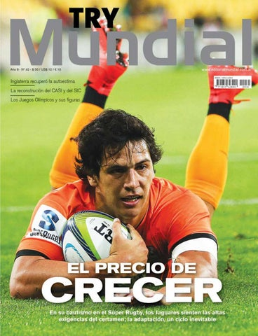 Try Mundial 42 by Editorial Mundial - issuu 25e20d090a171