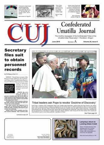 f587c7381 Confederated Umatilla Journal Rev 06-02-2016 by Confederated ...