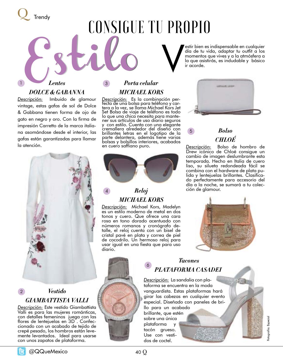 2016 Qué México Q Issuu Revista 103 By Junio J3lTFK1uc