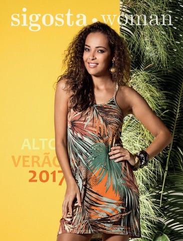 Sigosta - Coleção Alto Verão 2017 by Arthur Andrade - issuu d82ba487d3c8e