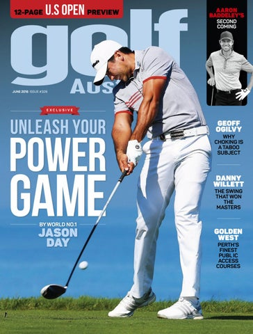 e47dd53d801 Golf Digest India - January 2018 by Golf Digest India - issuu