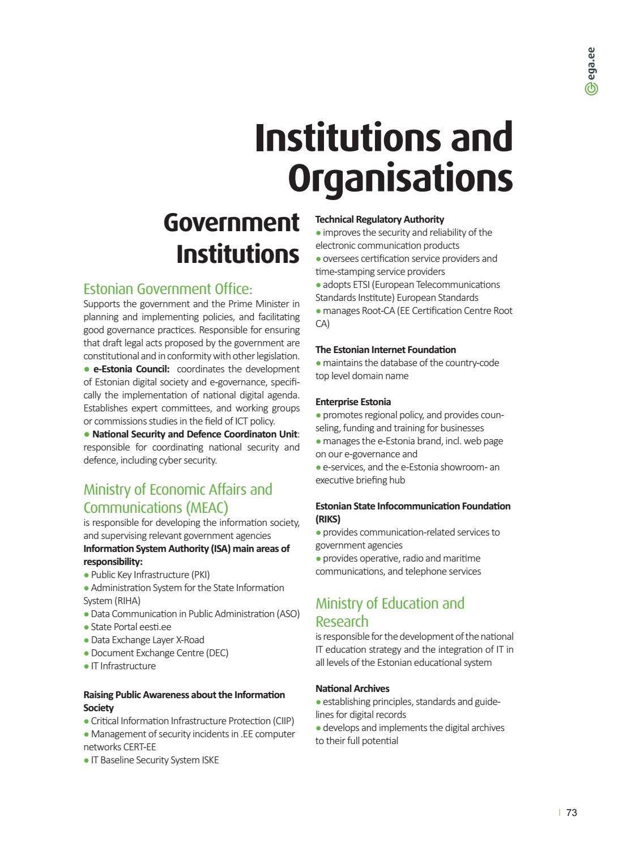 E Estonia E Governance In Practice By E Governance Academy Issuu