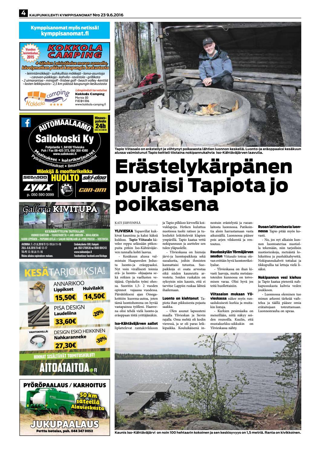Minigolf Järvenpää