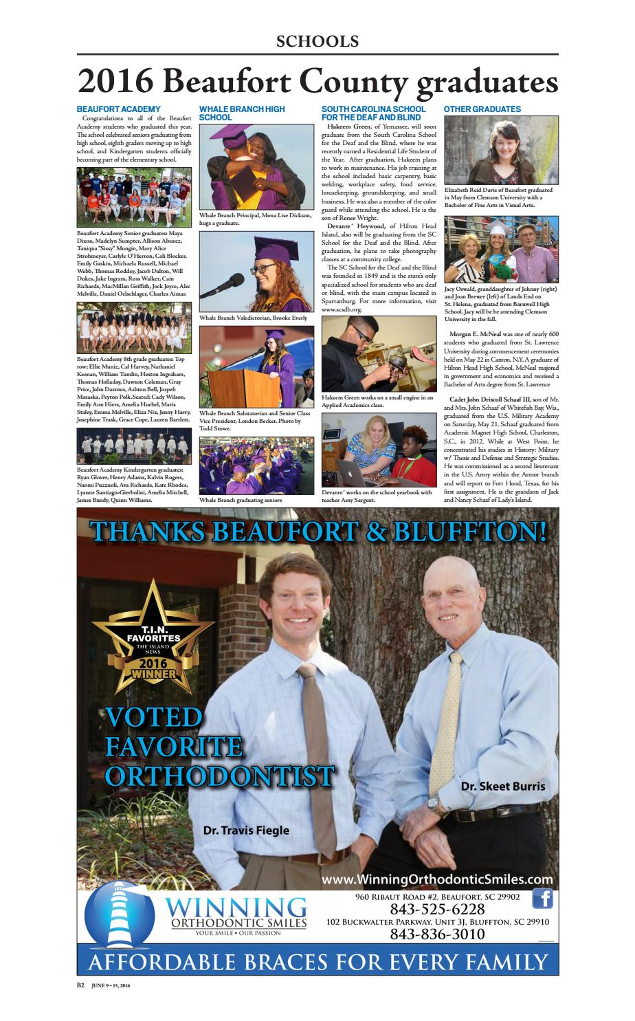 June 9 Edition By The Island News Issuu