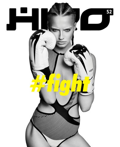 e79d804c6ba1dd HIRO 52 by HIRO Magazine - issuu