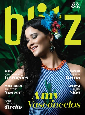 Blitz 83 by Revista Blitz - issuu 2fe6476cfd