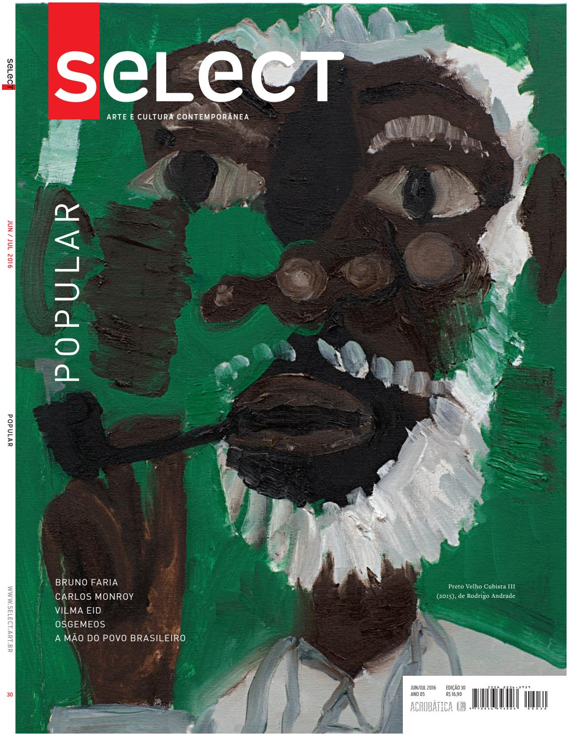 4df78c64301 Revista Select 30 by Editora 3 - issuu
