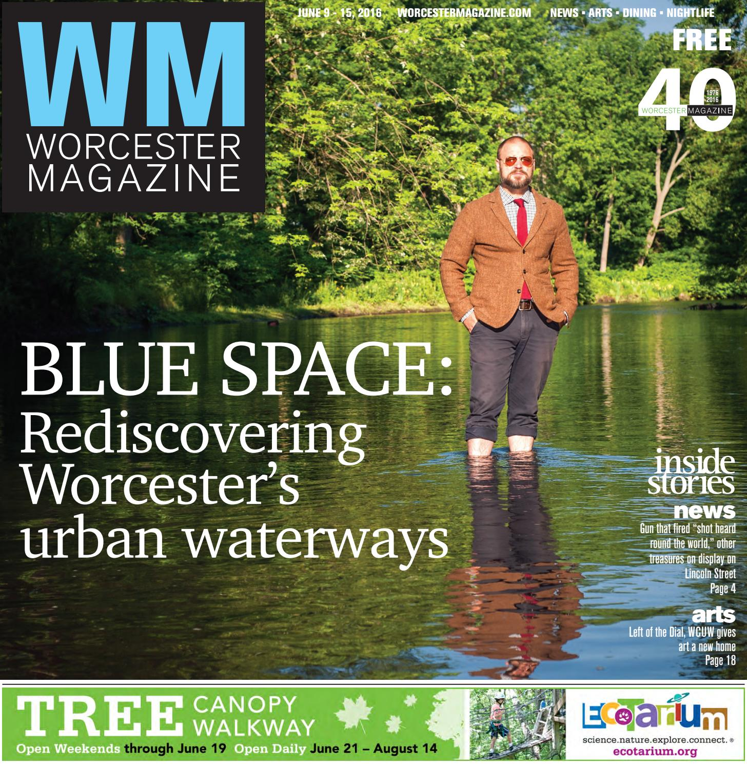 Worcester Magazine June 9