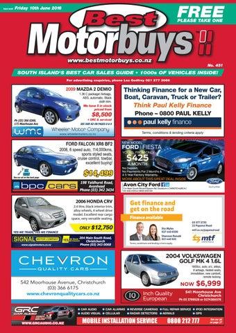 best motorbuys 10 06 16 by local newspapers issuu rh issuu com