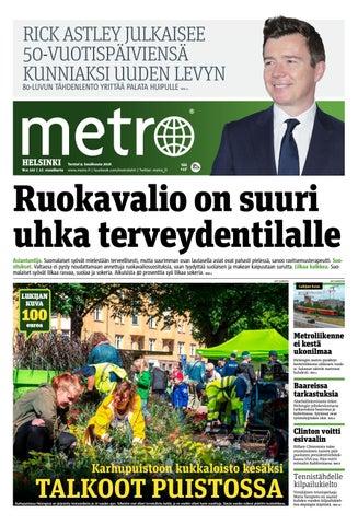 info for 5de11 85ad0 20160609 fi helsinki by metro finland - issuu