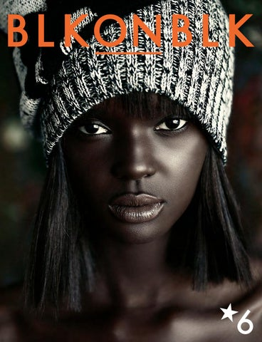 562d23ce330 Blkonblk6 Duckie Cover by Black Magazine - issuu