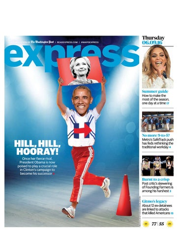 Express06092016 By Express Issuu